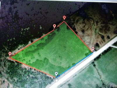 Harrison Residential Lots & Land For Sale: Lot 1 Hwy 7 N