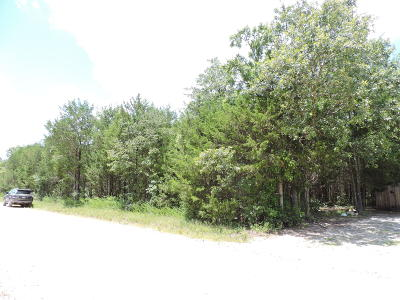 Boone County Residential Lots & Land For Sale: Pine Street