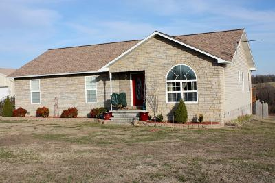 Green Forest Single Family Home For Sale: 203 County Road 8492