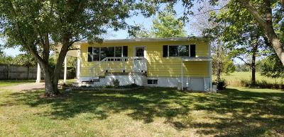 Boone County Single Family Home For Sale: 106 Osburn