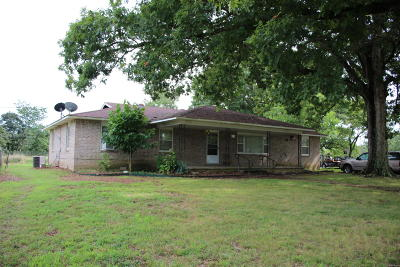 Single Family Home For Sale: 10973 Hwy 14 S
