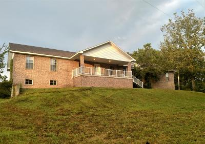 Single Family Home For Sale: 15492 W Old Cricket Road