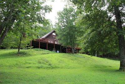 Yellville Single Family Home For Sale: 269 Sailor Hollow Terrace