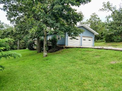 Boone County Single Family Home For Sale: 3779 Mountain Road