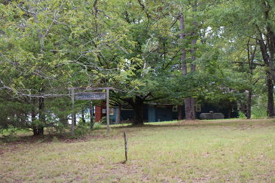 Yellville Single Family Home For Sale: 139 Mc 8007