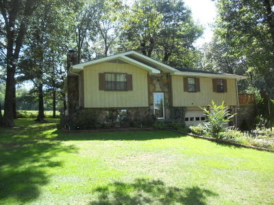 Boone County Single Family Home For Sale: 6364 Whispering Pine Road