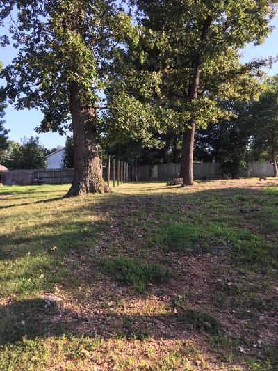 Harrison Residential Lots & Land For Sale: 3802 W Hill Avenue