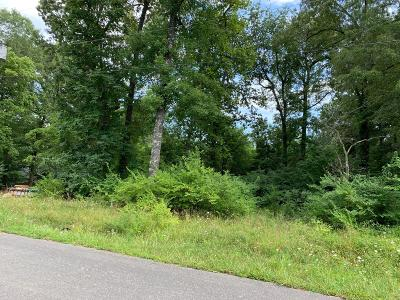 Marion County Residential Lots & Land For Sale: 611 Lynette Avenue