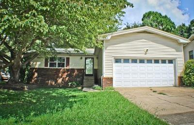 Boone County Single Family Home For Sale: 915 Meadowhaven Avenue