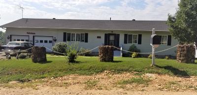 Single Family Home For Sale: 2984 Mc 5012