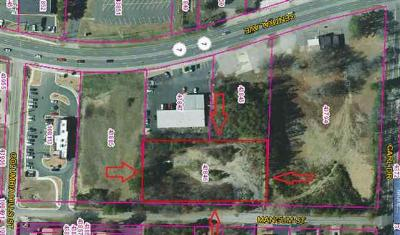 Garland County Residential Lots & Land For Sale: 112 Mangum