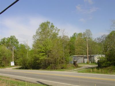 Hot Springs Village, Pearcy Commercial For Sale: 250 Adam Brown