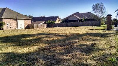 Residential Lots & Land For Sale: Lot 48 Gleneagle Lp