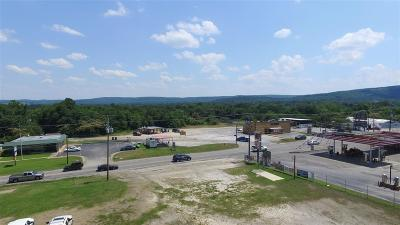 Garland County Commercial For Sale: 5412 Central Ave