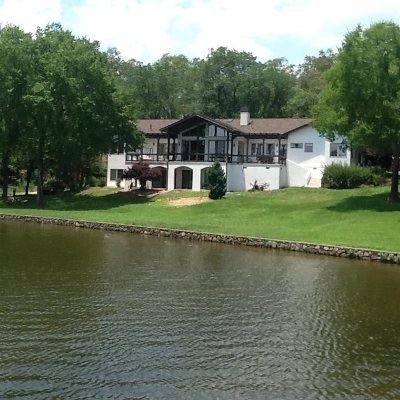 Hot Springs AR Single Family Home For Sale: $4,950,000