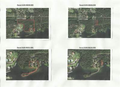 Hot Springs AR Residential Lots & Land For Sale: $4,950,000