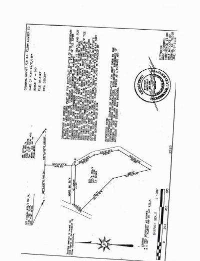 Residential Lots & Land For Sale: Northwood Tr