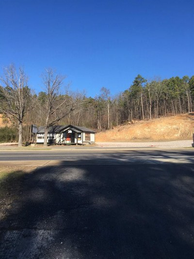 Hot Springs AR Commercial For Sale: $675,000