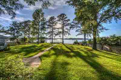 Hot Springs, Hot Springs Village, Malvern, Pearcy, Royal, Benton Single Family Home For Sale: 435 Caroline Acres Point