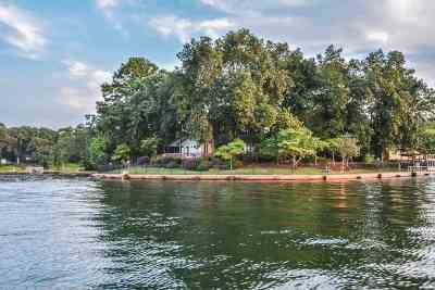 Hot Springs Single Family Home Active - Contingent: 119 Windy Pt