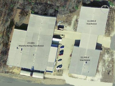 Malvern Commercial Active - Contingent: 104 Industrial Road