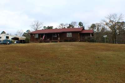 Amity Single Family Home For Sale: 1144 E Hwy 84