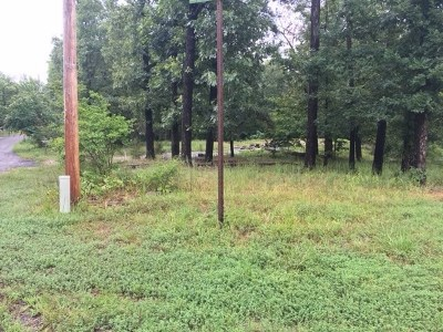 Pearcy Residential Lots & Land Active - Contingent: 104 Breckenridge Court