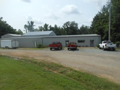 Commercial For Sale: 116 Griffith Lane