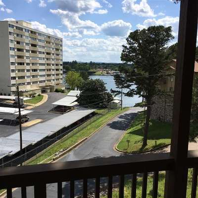 Hot Springs AR Condo/Townhouse Active - Price Change: $165,900