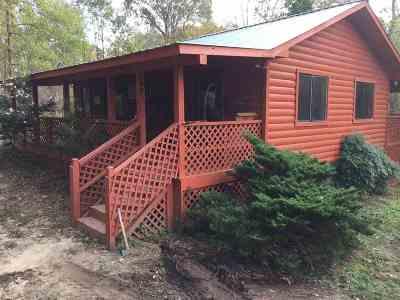 Glenwood Single Family Home For Sale: 181 Deer Ridge
