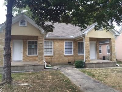 Garland County Multi Family Home For Sale: 415 Morrison Av