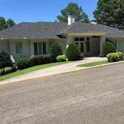 Hot Springs Single Family Home Active - Extended: 107 Ravenwood Place