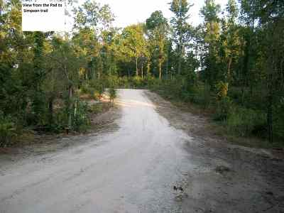 Residential Lots & Land For Sale: Simpson