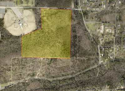 Garland County Commercial For Sale: Kimery St