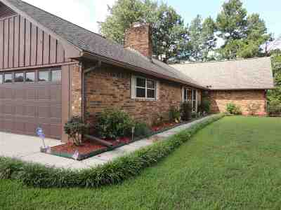 Glenwood Single Family Home For Sale: 684 Hwy 70 East