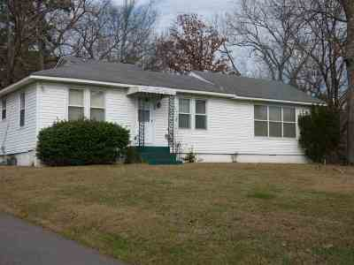 Single Family Home Active - Contingent: 450 Rock Creek Road