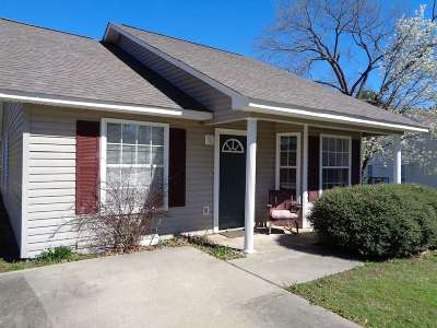 Single Family Home Active - Contingent: 211 Century Cir