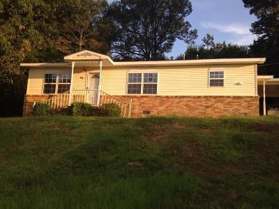 Glenwood Single Family Home Active - Price Change: 801 E Broadway