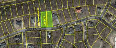 Residential Lots & Land For Sale: Blk M2 Lot 1413 Diamondhead Dr #Lot come