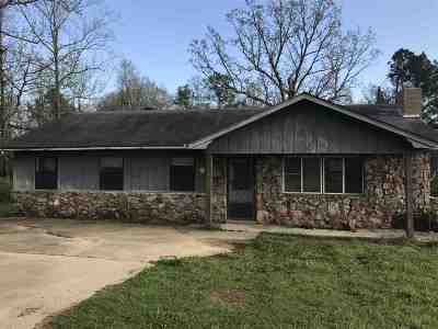 Single Family Home For Sale: 3141 Center Ridge Road