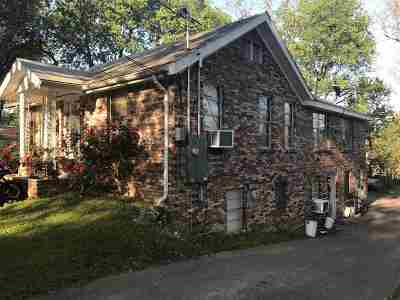Multi Family Home For Sale: 215 Centerview