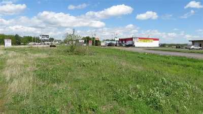Garland County Commercial For Sale: Molly Springs Airport Rd