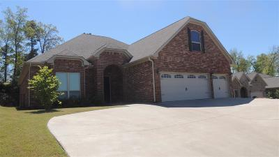 Single Family Home For Sale: 213 Forest Lakes Blvd