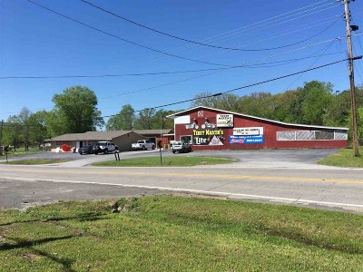 Hot Springs AR Commercial For Sale: $550,000
