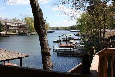 Hot Springs AR Single Family Home For Sale: $308,400