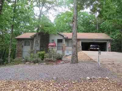 Single Family Home For Sale: 1 Sierra Drive