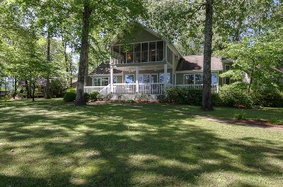Hot Springs AR Single Family Home For Sale: $720,000