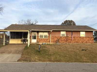 Glenwood Single Family Home Active - Extended: 634 Lakeshore Street