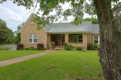 Hot Springs Single Family Home For Sale: 120 Wildwood Cir