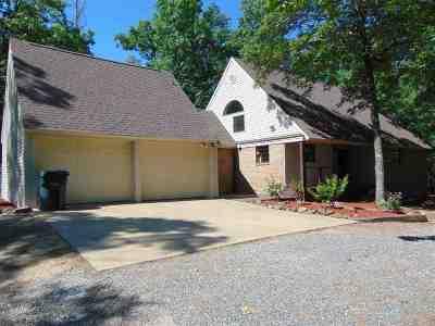 Single Family Home For Sale: 209 Sunshine Acres Tr
